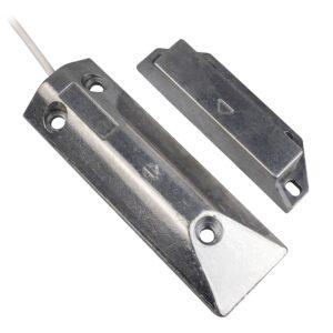 Contatto Magnetico VG-CSM02 Installazione in Superfice Basculanti e Serrande in Metallo