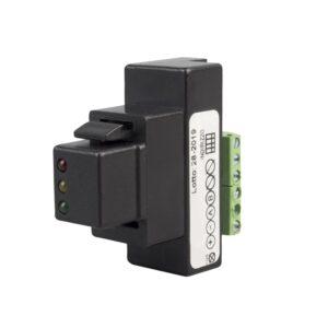 Inseritore di Prossimità MB-IPROXN 1 Ingresso / 1 Uscita OC + Buzzer – Nero