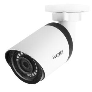 IP Camera 8MP Bullet Ottica Fissa 3,6mm POE – H265