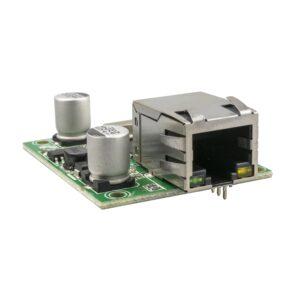 Modulo IP 10/100 M-IP ad Innesto per Controllo Remoto