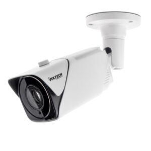 Telecamera Universale 5MP 4 In 1 AHD Bullet Ottica Varifocale Motorizzata 5 – 50 mm con Zoom fino a 70m