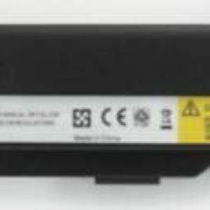 Batteria compatibile. 6 celle – 10.8 / 11.1 V – 5200 mAh – 57 Wh – colore NERO – peso 320 grammi circa – dimensioni STANDARD.