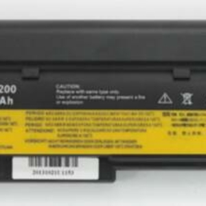Batteria compatibile. 9 celle – 10.8 / 11.1 V – 6600 mAh – 73 Wh – colore NERO – peso 480 grammi circa – dimensioni MAGGIORATE.